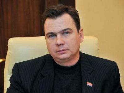 Роман Кобызов: «Область нуждается в системном оздоровлении»