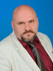 Владимир Рокосей займет освободившееся место в Законодательном Собрании