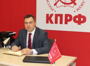 Депутаты-коммунисты помогли жителям Ерофея Павловича отстоять скорую помощь