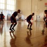 Спортклуб КПРФ принял участие в турнире Белогорска по мини футболу
