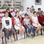 Амурские школьники стали лауреатами дальневосточного этапа конкурса «Земля талантов»