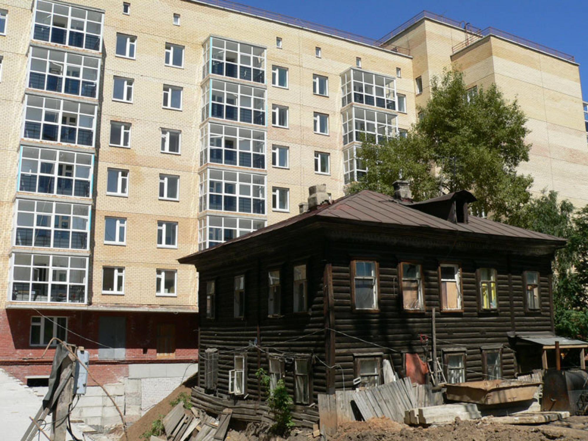 Переселение из ветхого жилья 185 фз нарушения