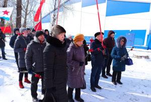 Лидер амурских коммунистов Роман Кобызов: 23 февраля — революционный праздник!