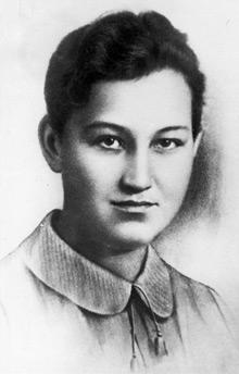 90 лет Герою Советского Союза – Зое Космодемьянской